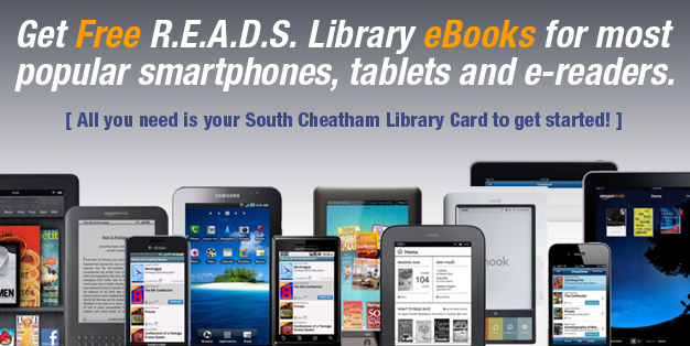 Free eBooks from R.E.A.D.S.